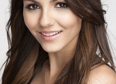 women, actress, Victoria Justice - random desktop wallpaper