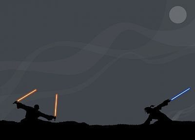 Star Wars, lightsabers, Samurai Jack - related desktop wallpaper