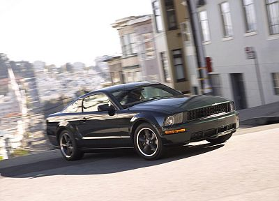 cars, Ford, Ford Mustang GT - related desktop wallpaper