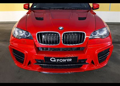 cars, typhoon, BMW X6 - related desktop wallpaper
