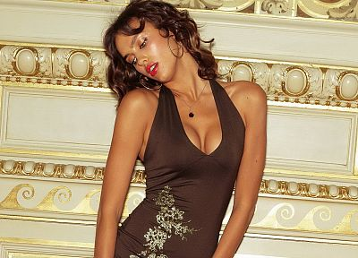 women, Irina Shayk - desktop wallpaper