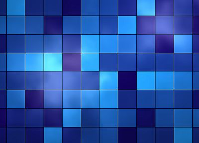 abstract, squares - duplicate desktop wallpaper
