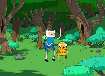 Adventure Time, Adventure Time with Finn and Jake - related desktop wallpaper