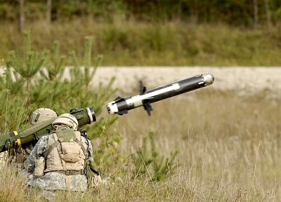 US Army, bazooka - random desktop wallpaper