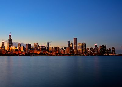 cityscapes, skylines - related desktop wallpaper