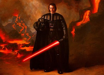 Star Wars, Darth Vader, Sith, Anakin Skywalker - desktop wallpaper