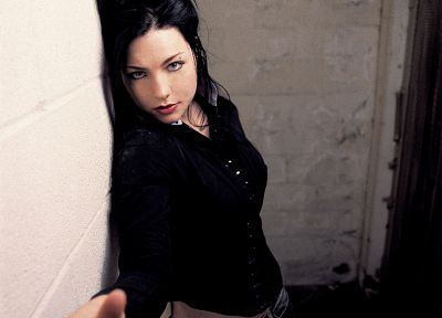 Amy Lee, Evanescence - related desktop wallpaper
