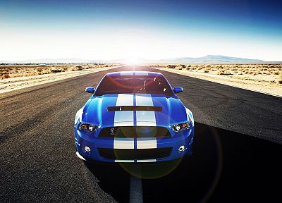 cars, Ford Mustang Shelby GT500 - related desktop wallpaper
