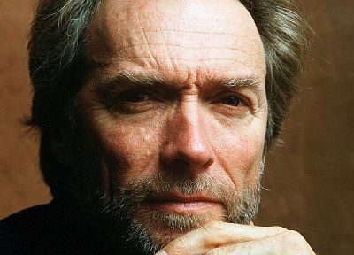 Clint Eastwood, actors - related desktop wallpaper