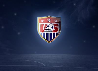 United States soccer team - desktop wallpaper