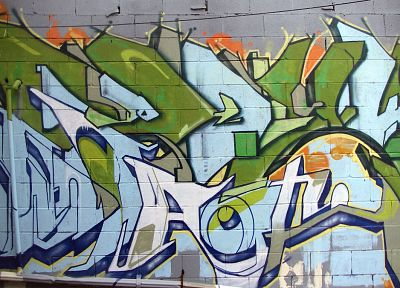 graffiti, street art - related desktop wallpaper