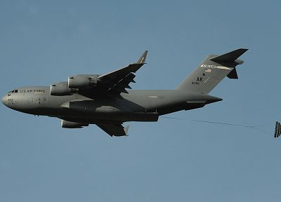 aircraft, planes, C-17 Globemaster - related desktop wallpaper
