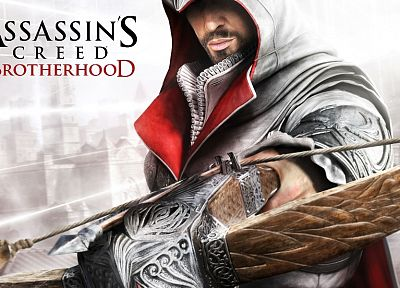 video games, Assassins Creed, 3D - random desktop wallpaper