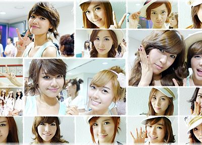 women, Girls Generation SNSD, celebrity, Asians, Seohyun, Korean, singers, Jessica Jung, Im YoonA, Kim Hyoyeon, Choi Sooyoung, K-Pop, Lee Soon Kyu, Tiffany Hwang - desktop wallpaper