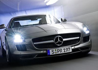 cars, Mercedes-Benz - desktop wallpaper