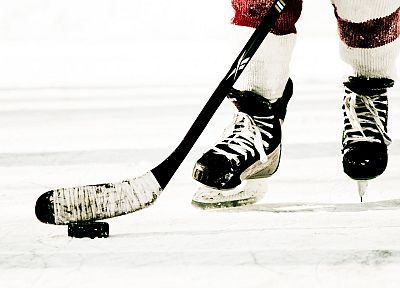 ice hockey - random desktop wallpaper