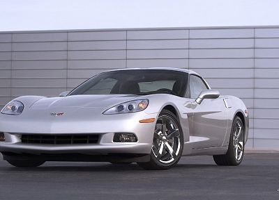 cars, Chevrolet Corvette - related desktop wallpaper