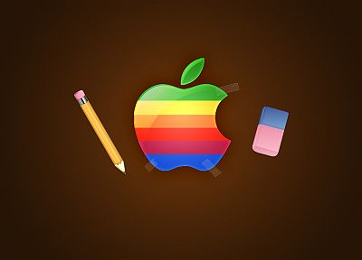 Apple Inc. - related desktop wallpaper