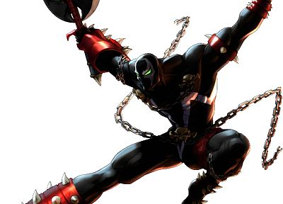 Spawn, soul calibur 2 - related desktop wallpaper