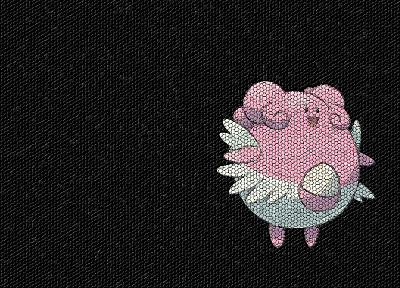 Pokemon, mosaic - random desktop wallpaper