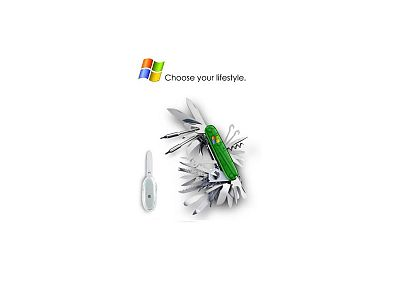 Apple Inc., funny, operating systems, operating system wars, white background, truth, windows - desktop wallpaper