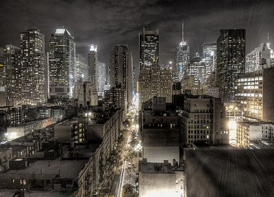 cityscapes, skylines, buildings, New York City, Italy - related desktop wallpaper