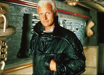 movies, Blade Runner, Rutger Hauer - random desktop wallpaper