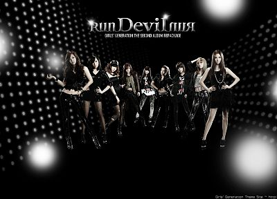 Girls Generation SNSD, celebrity - desktop wallpaper