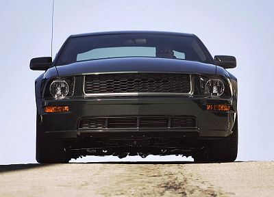 cars, Ford, vehicles, Ford Mustang, Ford Mustang Bullitt - random desktop wallpaper