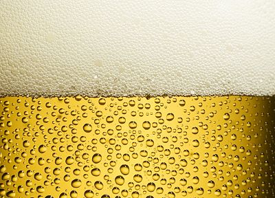 beers, close-up - random desktop wallpaper