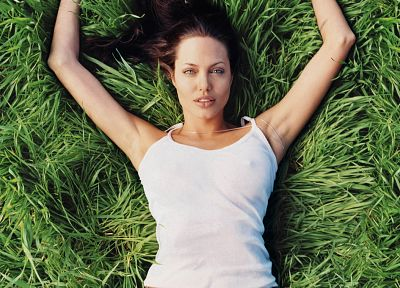 women, Angelina Jolie - related desktop wallpaper