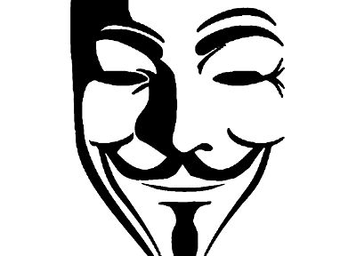Guy Fawkes - random desktop wallpaper