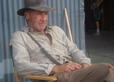 Indiana Jones, Indiana Jones and the Kingdom of the Crystal Skull, Harrison Ford - random desktop wallpaper