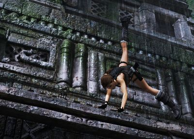 video games, Tomb Raider, Lara Croft - random desktop wallpaper