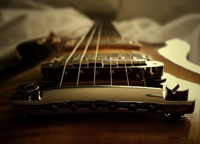 music, guitars - random desktop wallpaper