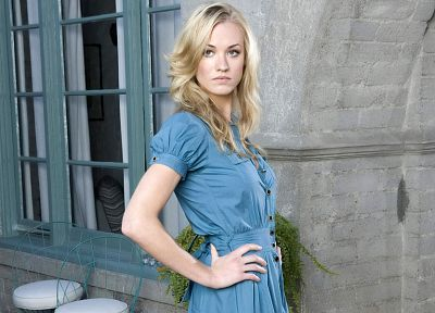 women, actress, Yvonne Strahovski - related desktop wallpaper