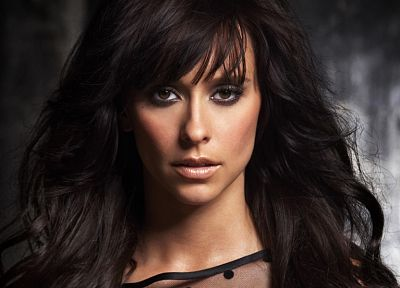 women, Jennifer Love Hewitt - related desktop wallpaper