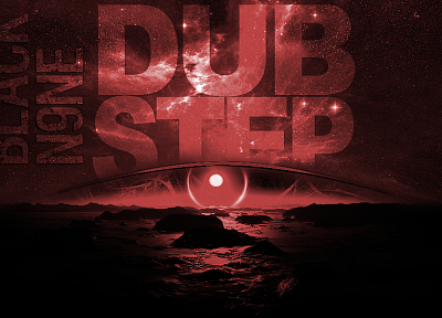 music, dubstep - desktop wallpaper