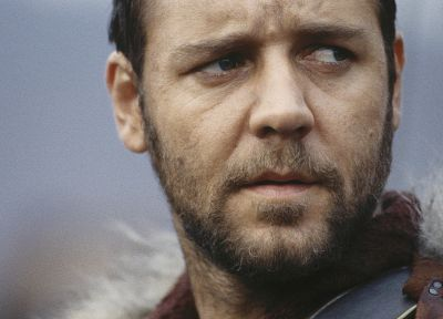 Gladiator (movie), Russell Crowe - related desktop wallpaper