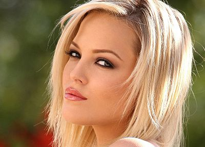 blondes, women, Alexis Texas - random desktop wallpaper