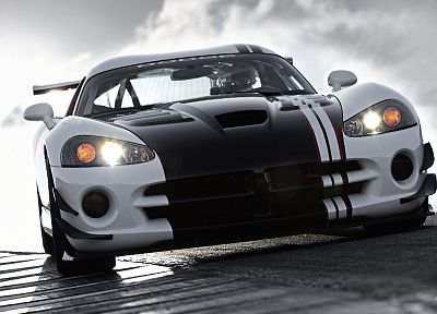 cars, viper, Dodge, vehicles, American cars - random desktop wallpaper