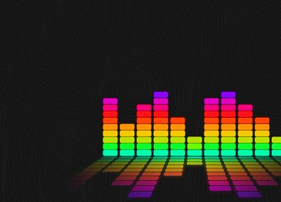 music, colors - random desktop wallpaper