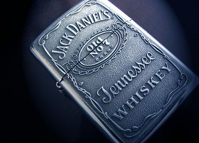 Zippo, lighters, Jack Daniels - related desktop wallpaper