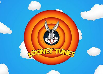 Bugs Bunny, Looney Tunes - desktop wallpaper