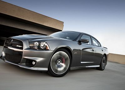 cars, Charger, Dodge, Dodge Charger - random desktop wallpaper