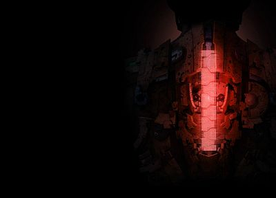 Dead Space - random desktop wallpaper