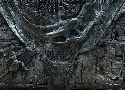 The Elder Scrolls V: Skyrim - related desktop wallpaper