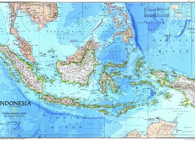 Indonesia, maps - related desktop wallpaper