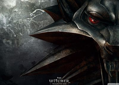 video games, The Witcher, The Witcher 2: Assassins of Kings, wolves - random desktop wallpaper