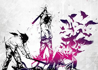 Three Days Grace - random desktop wallpaper